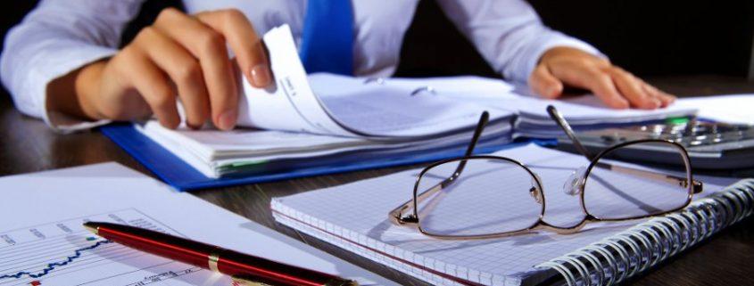 Corso per Tecnico in Bilanci Aziendali
